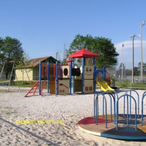 Treaty Park playground