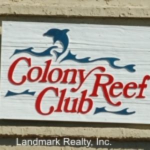 Colony Reef Club