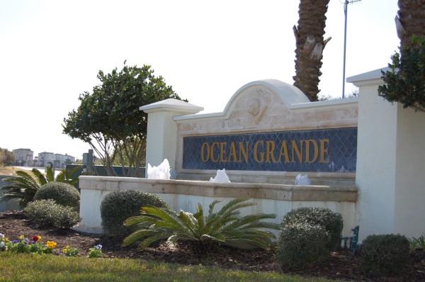 Ocean Grande Condo For Sale