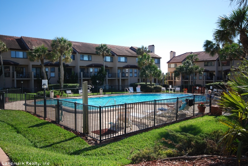 Spyglass Condos For Sale Crescent Beach  Florida And St  Augustine