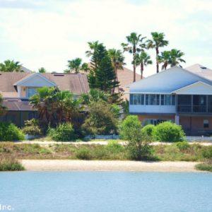 Summer Island, Crescent Beach