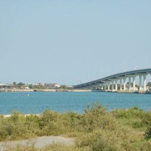 VILANO BRIDGE NEW