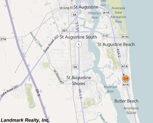 Oceanfront Condos For Sale In St Augustine Beach Florida