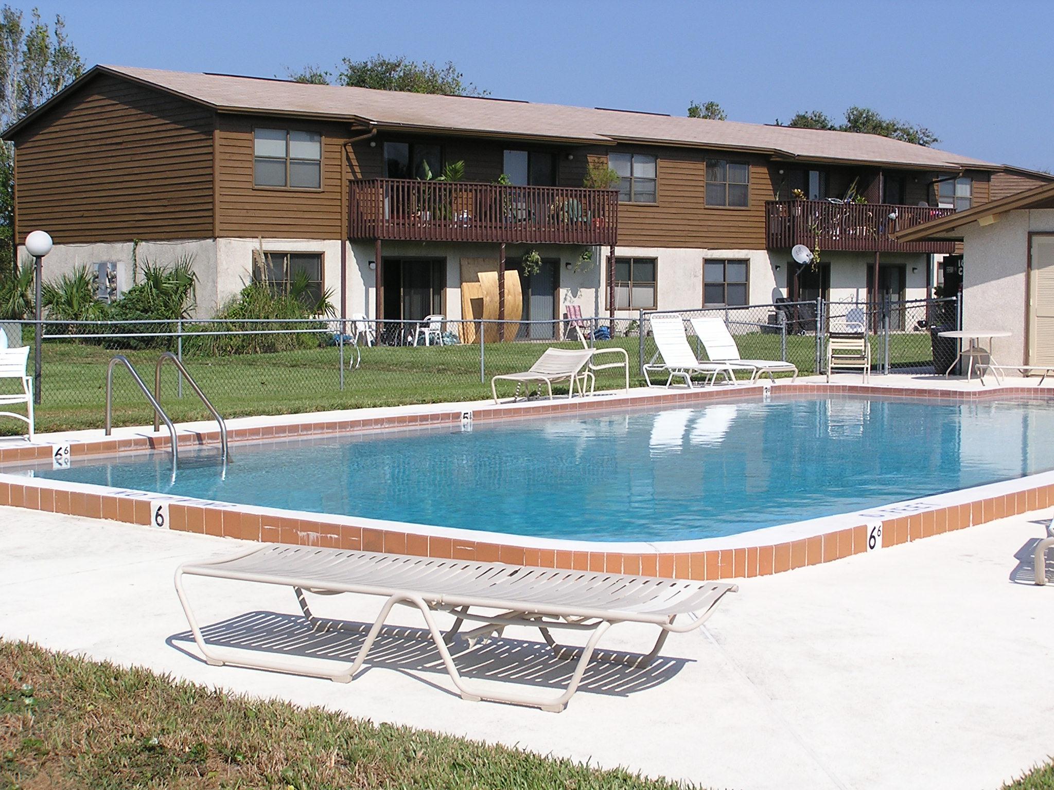 Coquina Lakes Condominium For Sale