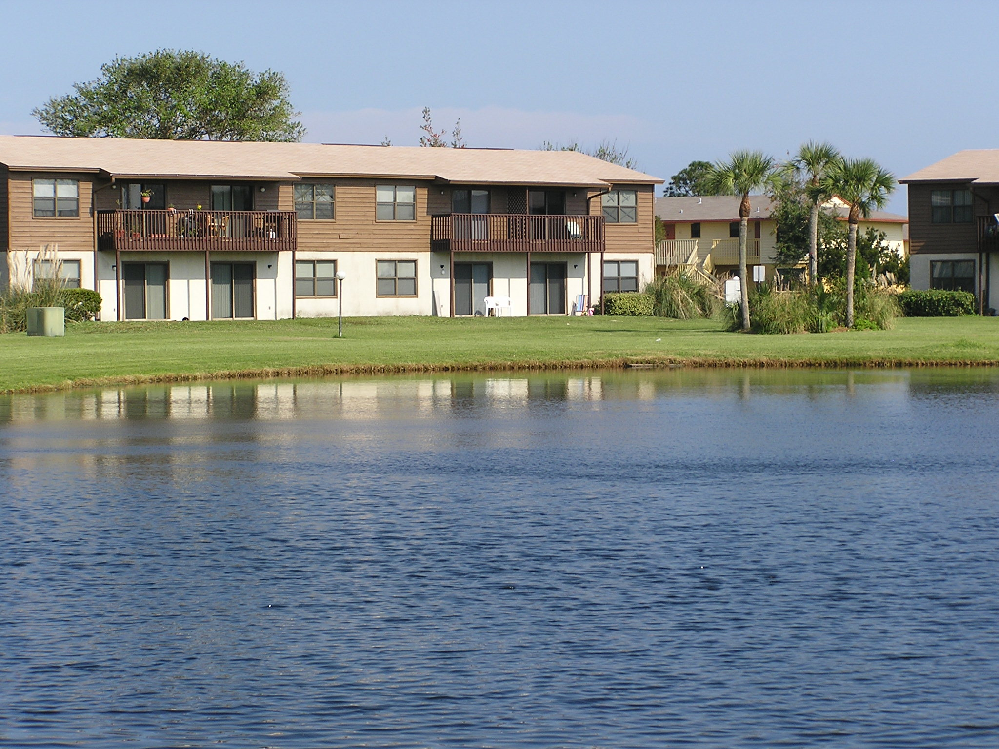 Coquina Lakes Condo For Sale
