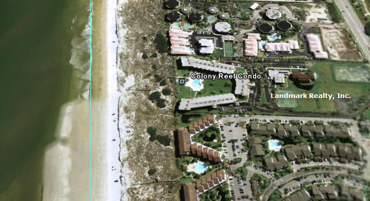 Colony Reef Condominium