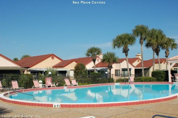 Sea Place Condo For Sale