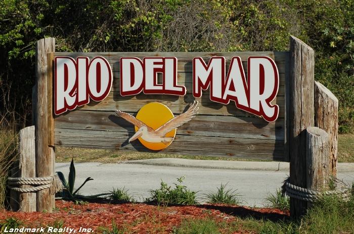Rio del mar condos for sale st augustine beach fl - Mar real estate ...