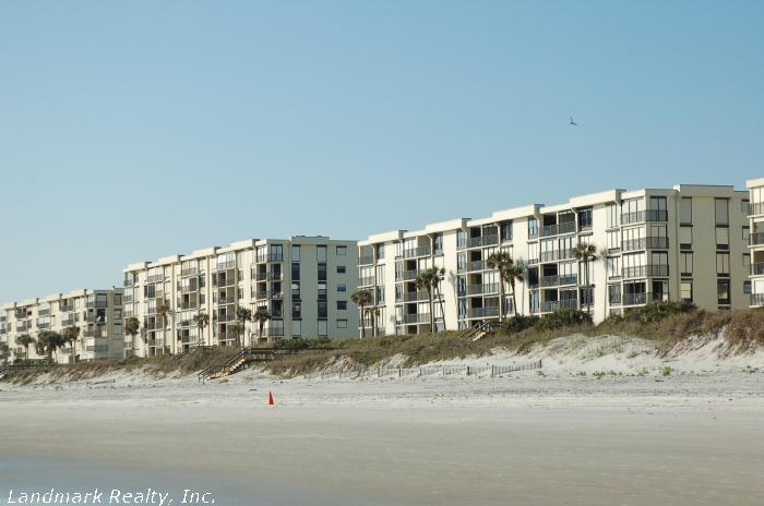 Coquina Condos Crescent Beach For Sale