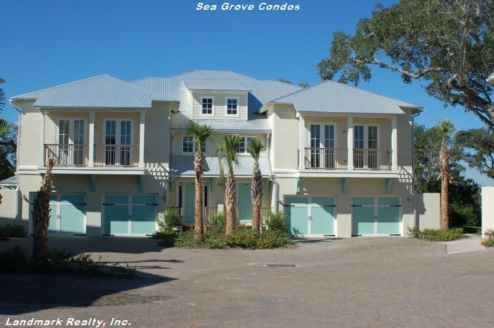 Sea Grove Condo For Sale