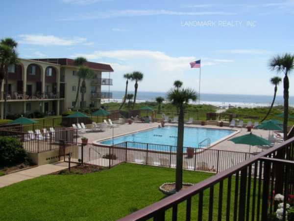 Spanish Trace Condo For Sale