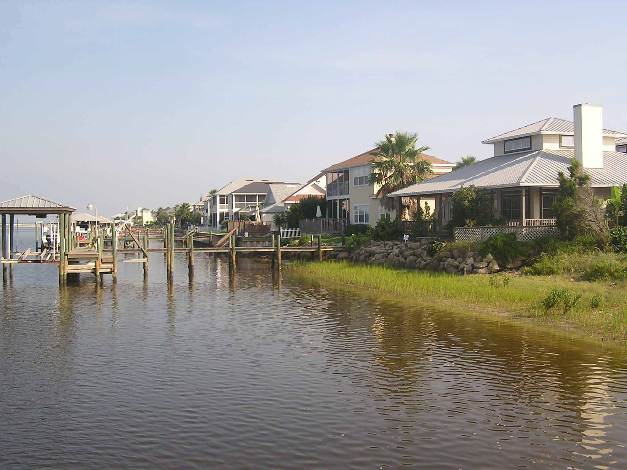 Real Estate For Sale In St Augustine Beach Florida