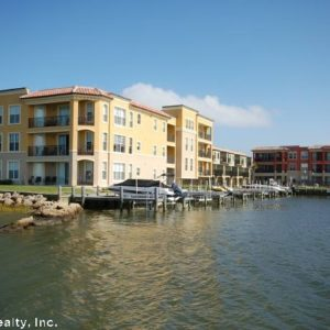 St. Augustine Sunset Harbor Condos