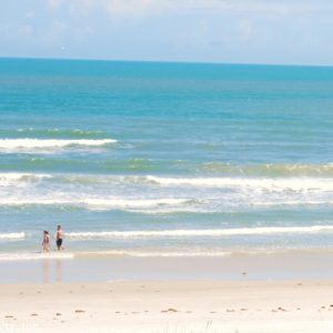 Crescent Beach Florida