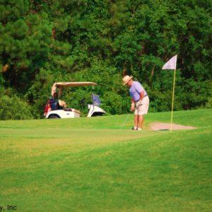 St Augustine golf condos