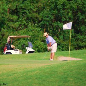 Golf St Augustine