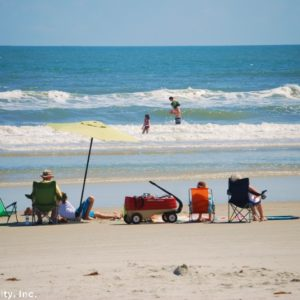 Crescent Beach Florida