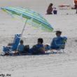 st-augustine-beach relax