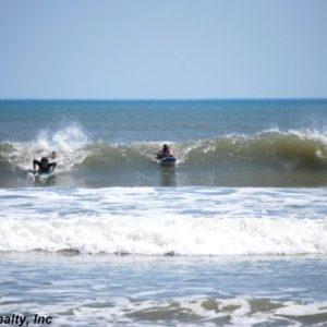 St. Augustine Surf
