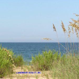 Vilano Beach Front