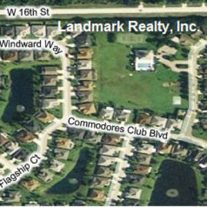 Commodores Club Homes