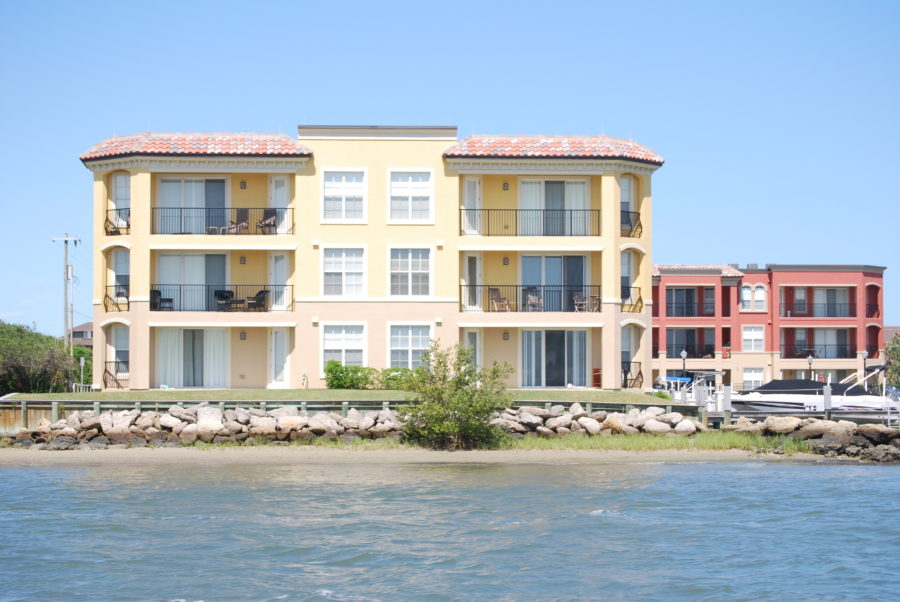 Sunset Harbor Condominium