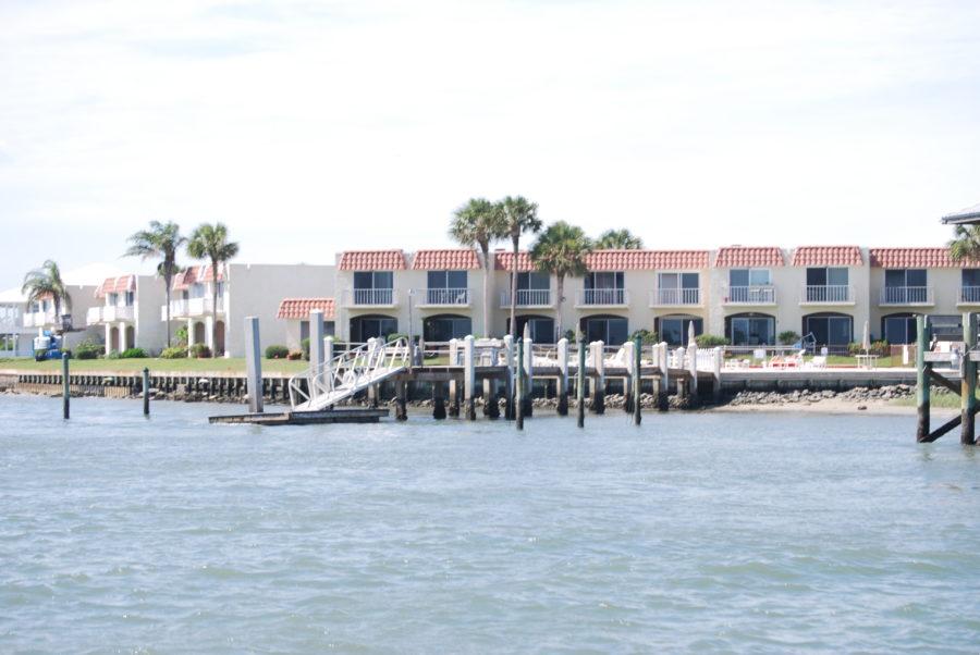 Point Matanzas Condominium