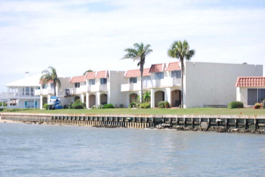 Point Matanzas Condominium