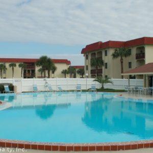 Ocean and Racquet-pool