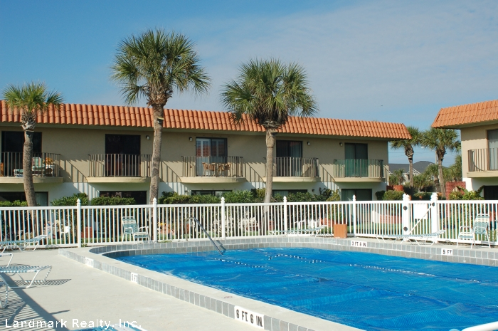 Ponce Landing Condo For Sale