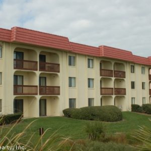 St. Augustine Ocean and Racquet Club Condominium-flats