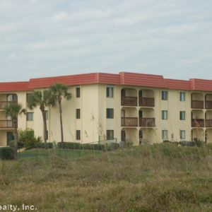 St. Augustine Ocean and Racquet Club Condominium