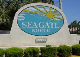 Sea Gate St. Augustine, Florida