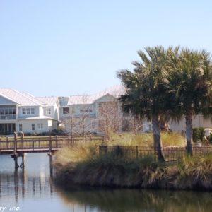 Sea Grove Homes St. Augustine
