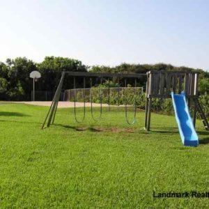 Summerhouse Playground