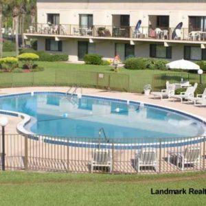 Summerhouse pool two
