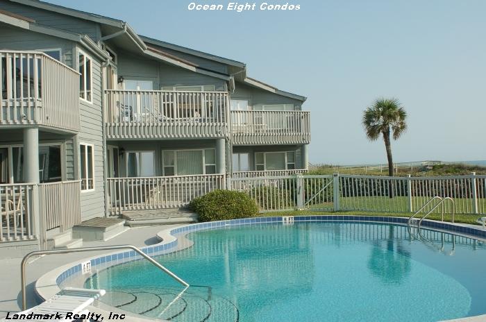 Ocean Eight Condo For Sale