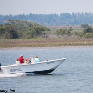 Outstanding Florida fishingSt. Augustine