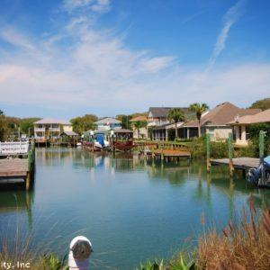 Crescent Beach Homes