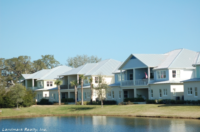 Seagrove Homes St. Augustine