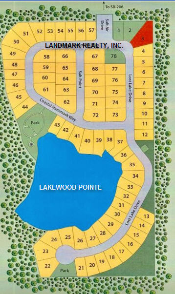 Lakewood Pointe
