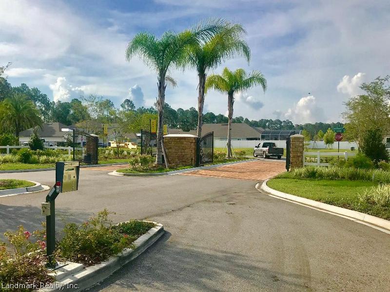 Lakewood Pointe Homes Near Crescent Beach Florida