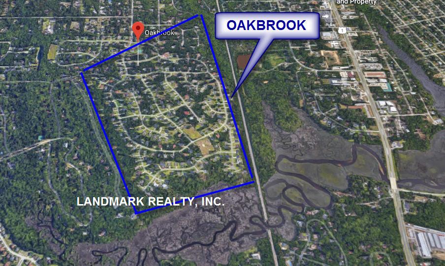 Oakbrook St. Augustine