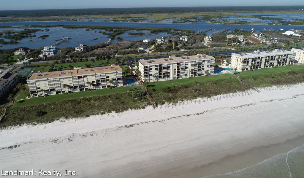 Sand Dollar Condo Crescent Beach