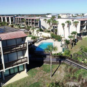 Island House Condo Butler Beach