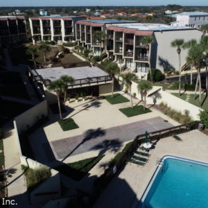 Island House Condo St. Augustine