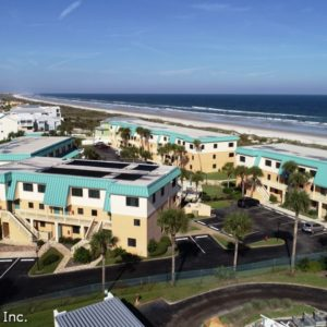 Sea Haven Condo Anastasia Island