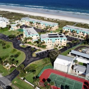 Sea Haven Condo St. Augustine