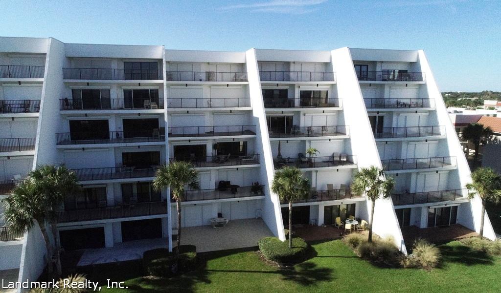 Ocean Sunrise St Augustine Real Estate For Sale