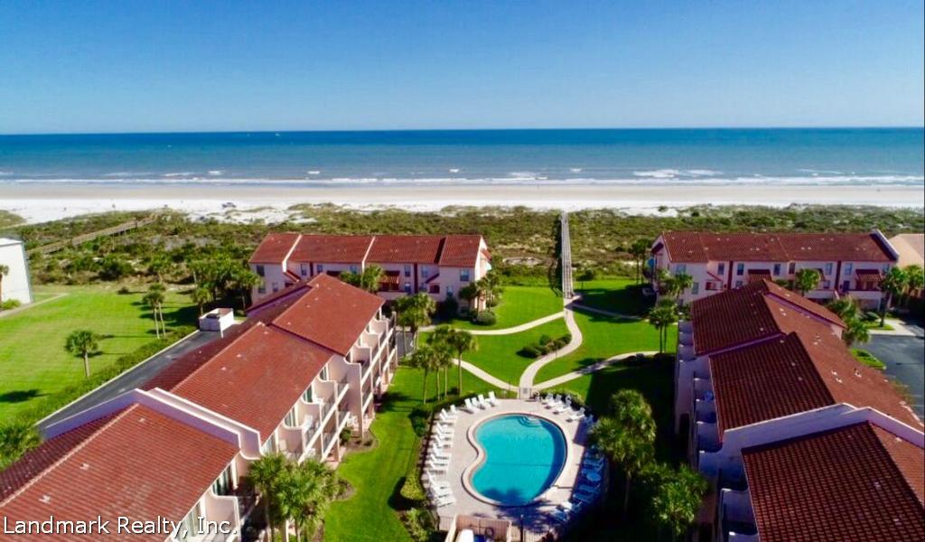 Sea Place Condominiums For Sale St  Augustine Beach
